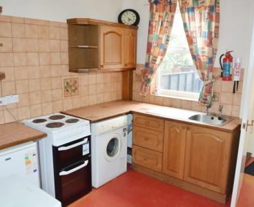 10 Stothard Road,Crookes,Sheffield S10 1RE,2 Bedrooms Bedrooms,1 BathroomBathrooms,Terraced,1229