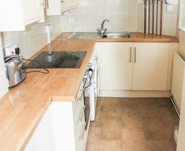 13 Barber Crescent,Crookesmoor,Sheffield S10 1EF,4 Bedrooms Bedrooms,1 BathroomBathrooms,Terraced,1238