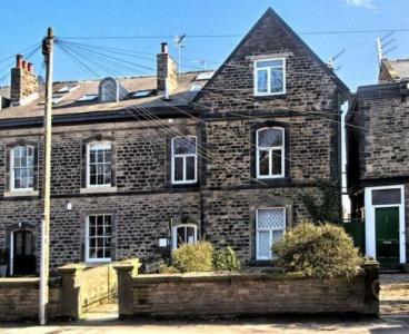 305 Fulwood Road,Flat 2,Broomhill,Sheffield S10 3BJ,1 Bedroom Bedrooms,1 BathroomBathrooms,Flat,1243