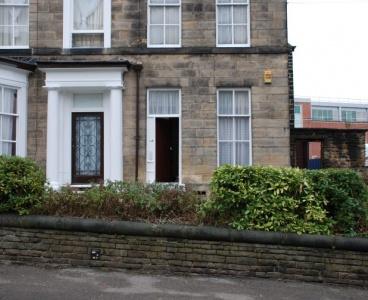 14a Northumberland Road,Broomhill,Sheffield S10 2TT,1 Bedroom Bedrooms,1 BathroomBathrooms,Flat,1293