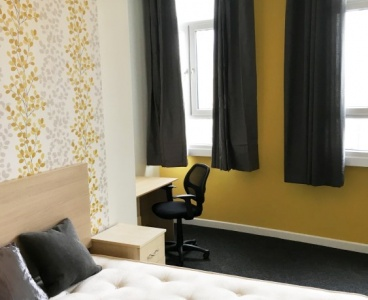 Sheffield,75a High Street,City Centre,Sheffield S1 2AW,1 Bedroom Bedrooms,2 BathroomsBathrooms,Flat,1310