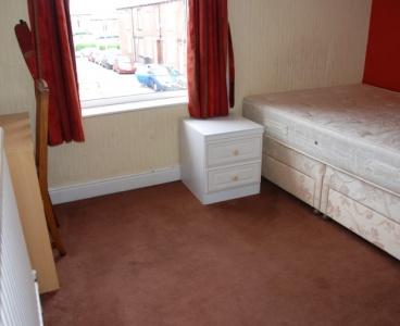 23 Warwick Street,Crookes,Sheffield S10 1LX,3 Bedrooms Bedrooms,1 BathroomBathrooms,Terraced,1394