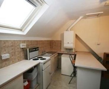 Flat 3,2 Pinner Road,Ecclesall,Sheffield S11 8UH,1 Bedroom Bedrooms,1 BathroomBathrooms,Flat,1453