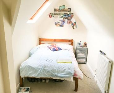 16b Manchester Road,Broomhill,Sheffield S10 5DF,6 Bedrooms Bedrooms,2 BathroomsBathrooms,Flat,1474