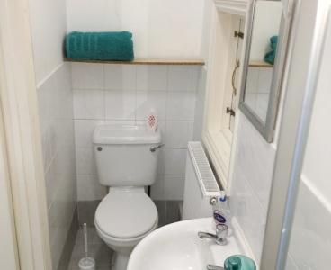 Flat 3,17 Montgomery Road,Ecclesall,Sheffield S7 1LN,1 Bedroom Bedrooms,1 BathroomBathrooms,Flat,1493