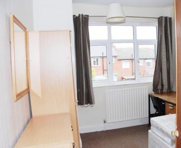 Crookes,72 Mulehouse Road,Crookes,Sheffield S10 1TB,1 Bedroom Bedrooms,1 BathroomBathrooms,Terraced,1522
