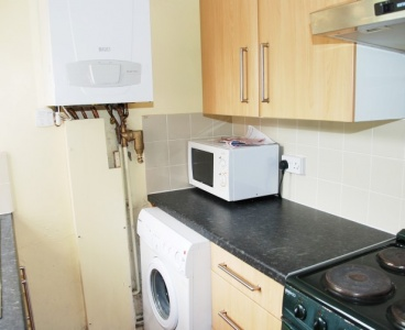 Sheffield,48 Clementson Road,Crookes,Sheffield S10 1GS,2 Bedrooms Bedrooms,1 BathroomBathrooms,Terraced,1523
