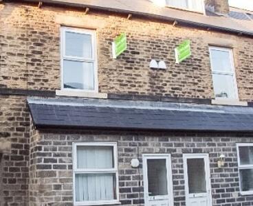 11 Barber Crescent,Crookesmoor,Sheffield S10 1EF,4 Bedrooms Bedrooms,1 BathroomBathrooms,Terraced,1046