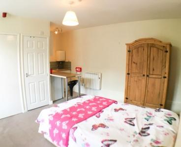 Sheffield,32 Beech Hill Road,Broomhill,Sheffield S10 2SB,1 Bedroom Bedrooms,1 BathroomBathrooms,Flat,1533