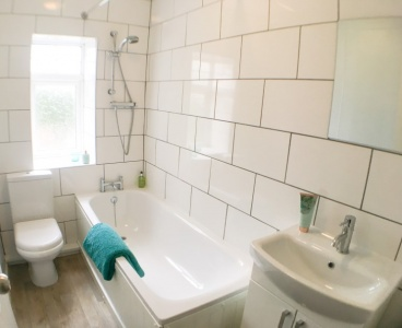 Sheffield,66 Orchard Lane,Bramall Lane,Sheffield S20 1EX,2 Bedrooms Bedrooms,1 BathroomBathrooms,Terraced,1534