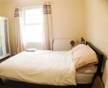 Sheffield,85 Leader Road,Hillsborough,Sheffield S6 4GG,1 Bedroom Bedrooms,1 BathroomBathrooms,Terraced,1536