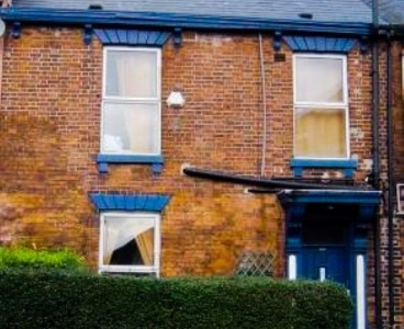 228 Broomhall Street,Broomhall,Sheffield S3 7SQ,1 Bedroom Bedrooms,2 BathroomsBathrooms,Terraced,1050