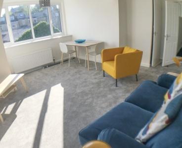 Sheffield,239b Western Road,Crookes,Sheffield S10 1LE,1 Bedroom Bedrooms,1 BathroomBathrooms,Flat,1574