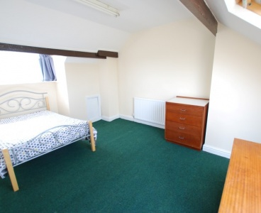 Sheffield,23 Beehive Road,Crookesmoor,Sheffield S10 1EP,4 Bedrooms Bedrooms,1 BathroomBathrooms,Terraced,1577